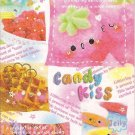 Crux Candy Kiss Mini Memo Pad