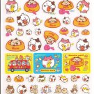 Point Inc. Maruster World Large Sticker Sheet