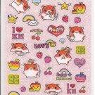 Q-Lia Happy Kohamu Happy Love Sticker Sheet