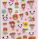 Kamio Angel Clover Sticker Sheet