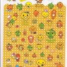 San-X Mikan Bouya Sticker Sheet