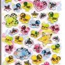 Crux Clover Friends Sticker Sheet