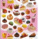 Crux Happy Sweet Friends Sticker Sheet