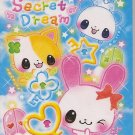 Crux Secret Dream Mini Memo Pad