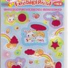 Crux Petit Fushigi Sweet Usatan Mini Sticker Sheet