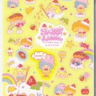 Mind Wave Sweet Land Retro Sticker Sheet