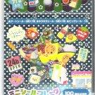 Crux Conveni Mart Sticker Sack