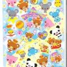 Crux Dreamy Castle Sticker Sheet