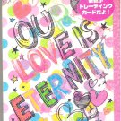 Youmec Our Love is Eternity Mini Memo Pad