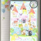 Kamio Fairy Tale World Letter Set