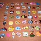 Kawaii Sticker Flakes Lot E