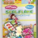 Crux Supermarket Shiny Puffy Sticker Sack