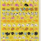 Q-Lia Miniature Animal Friends Sticker Sheet