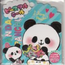Mind Wave I Love Panchu Panda Sticker Sack