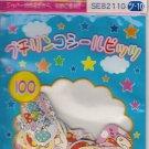 San-X Kinoki Mushrooms Sticker Sack