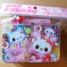 Q-Lia Magical Candy Animal Friends Memo Tin with Mini Memo Sheets