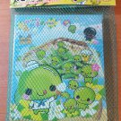 Kamio Edamame Friends MIni Memo Set # 1
