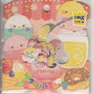Crux Pippi Cafe Desserts Sticker Sack