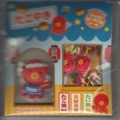 Mind Wave Puffy Takoyaki Stand Sticker Sack