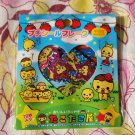 Kamio Takoyaki Friends Sticker Sack