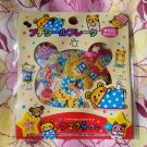 Kamio Pajama Bear #2 Sticker Sack