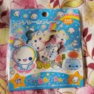 Kamio Awa Awa Chan Bubbles #1 Sticker Sack