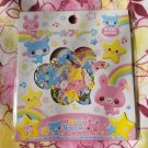 Kamio Happy Shooting Star Pastel Sticker Sack