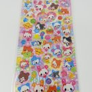 Crux Knitting Kawaii Friends Sticker Sheet