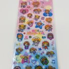 Q-Lia Horoscope Friends Sticker Sheet *USED*