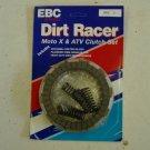 EBC Dirt Racer Clutch Plate Set HONDA TRX250R 1987-