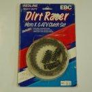 EBC Dirt Racer Clutch Plate Set SUZUKI RM80 1987 88