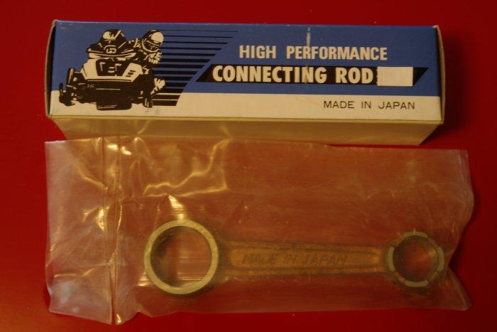 SUZUKI RM250 RM 250 PE250 PE 250 CONNECTING ROD Con rod