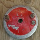 BSA C15 C 15 250 Brake plate w/ stay BSA part # 40-6041
