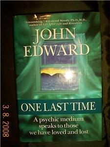 John Edward One Last Time