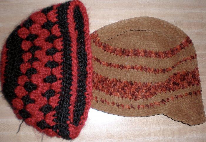 Hip Hats