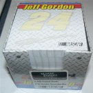 NEW #24 Jeff Gordon 400 CT. Personal Note Cube W/Box