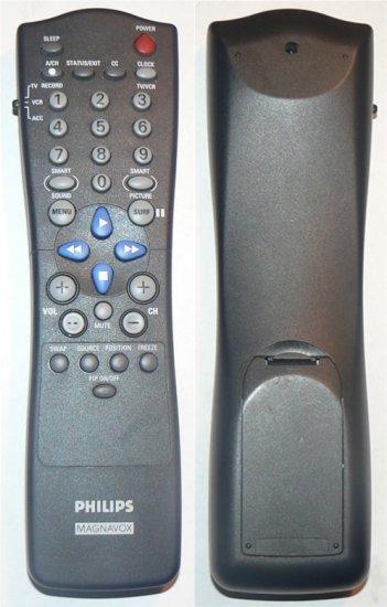 USED Phillips Magnavox RC 2538/04 3139 228 84092 - LIKE NEW!