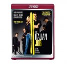 Italian Job 2006 HD DVD Movie - NEW & FACTORY SEALED + FREE SHIPPING!