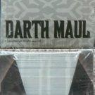 NEW Star Wars Episode 1 Darth Maul 400 CT. Personal Note Cube W/Box - NIP + FS