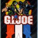 "G.I. JOE JUMBO CARD GAME - ""WAR"" - NIB + FREE SHIPPING"