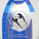 "STEREO EARPHONES ""EAR BUDS"" for IPOD MP3 CD 3.5mm Jack - NIP + FREE SHIPPING!"