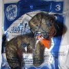 2009 McDonalds Happy Meal Toy Hotel For Dogs #3 Lenny - NIP & FREE SHIPPING