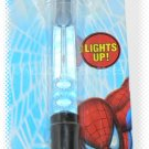 Spiderman 4-IN-1 Light Up Bubble Pen - NIP & FREE SHIPPING