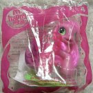 2009 McDonalds Happy Meal Toy My Little Pony - Cheerilee #4 - NIP & FREE SHIPPING
