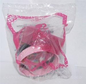 2009 McDonalds Happy Meal Toy Barbie Bracelets #5 - NIP & FREE SHIPPING