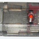 NEW USB 2.0 4-IN-1 SD SDHC MMC RS-MMC Memory Card Reader & Writer Bulk - Black - FREE SHIPPING