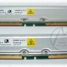 Toshiba THMR1E16E-8 512MB (2x256MB) Rambus RDRAM 800-45 - TESTED & FREE SHIPPING