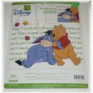 Disney Home Best Friends Forever Cross Stitch Kit #1132-42 - NIP & FREE SHIPPING!