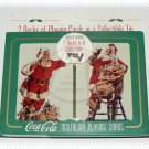 1995 Coca Cola Limited Edition Playing Cards in a Collectible Tin - NIP & FREE SHIPPING!