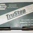 1999 Mazda 626 Napa TruStop Front Brake Pads -TS-7515-M - NIB & FREE SHIPPING!